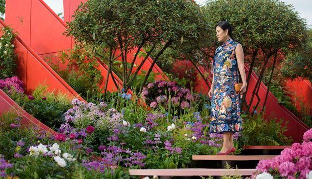 Chelsea Flower Show: Egerton House Hotel