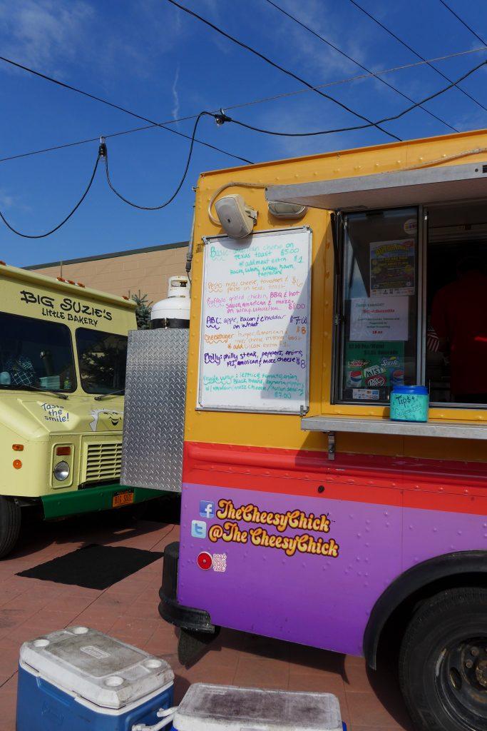 Food Truck Tuesdays Larkinville