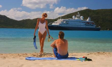 Cruise Etiquette: 10 Golden Rules