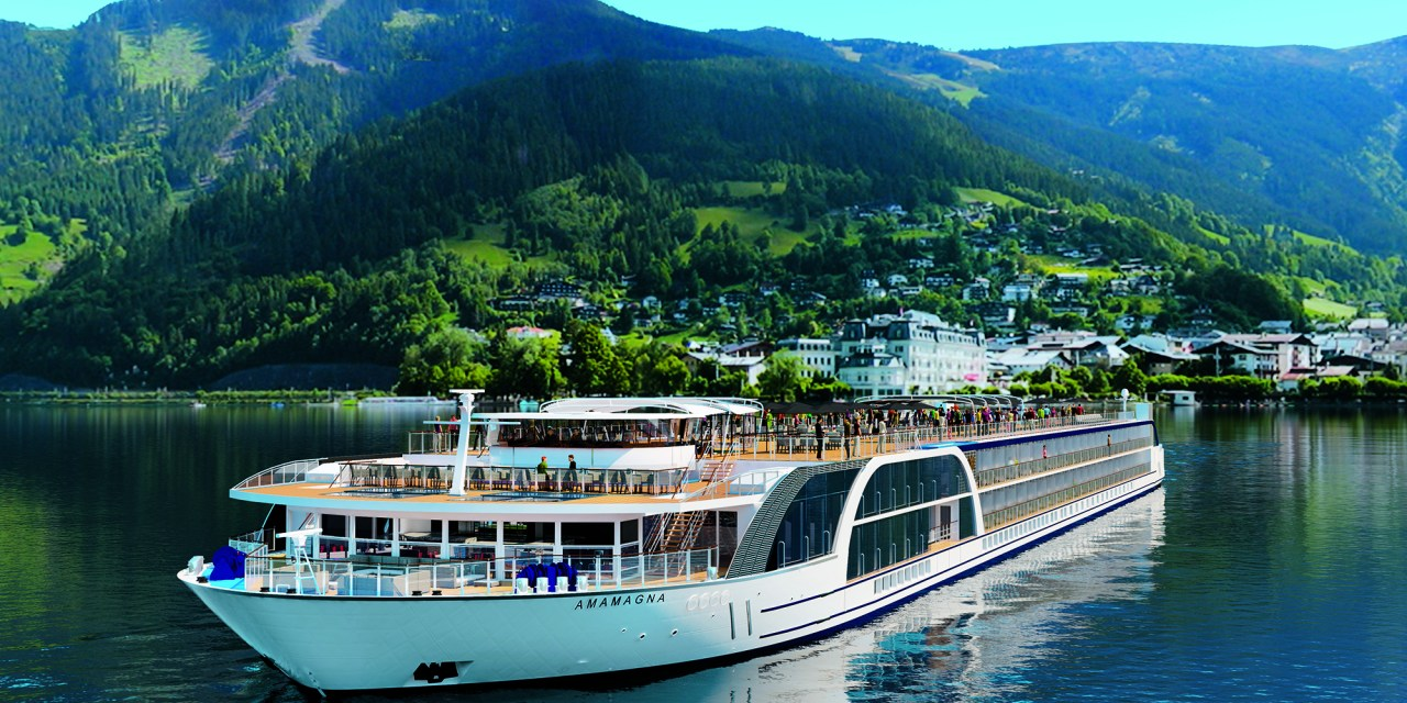 AmaWaterways Launches 2020 Itineraries in Europe, Asia and Africa