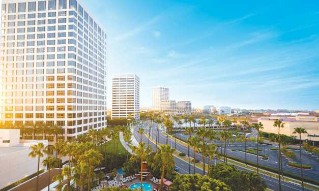 Elevate your Fashion Island Hotel Experience