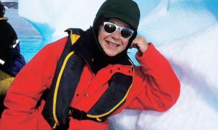 Antarctica: Voyage of a Lifetime