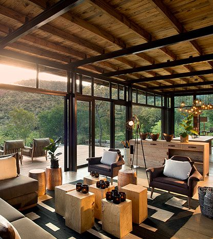 Sustainable Home Trends luxe beat