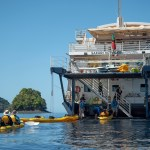 UnCruise Adventures Adds New Belize and Guatemala Itinerary