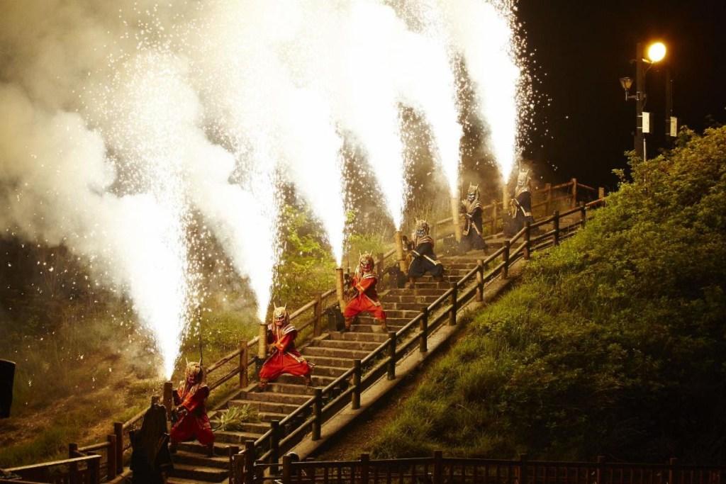 The Gujo Odori Dance Festival, Gifu Prefecture, Chubu