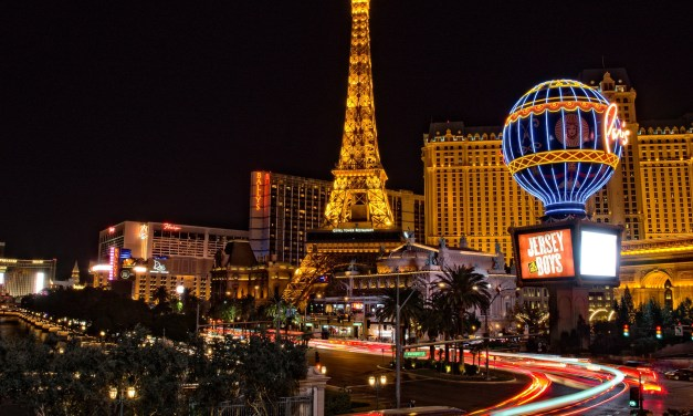 How to Make the Most of Your Las Vegas Vacation