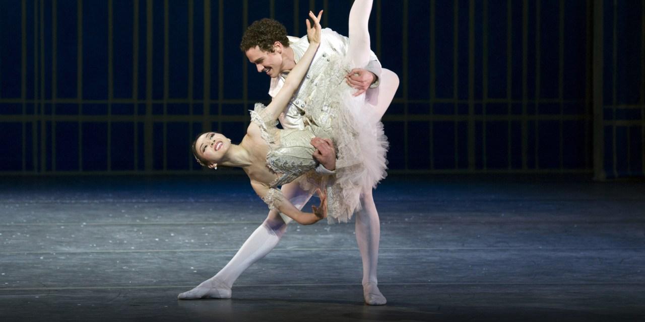 Uplifting American Ballet Theatre