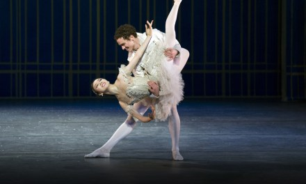 Uplifting American Ballet Theatre