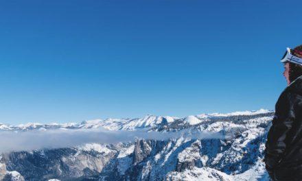 Yosemite Mariposa County Offers a Winter Wonderland
