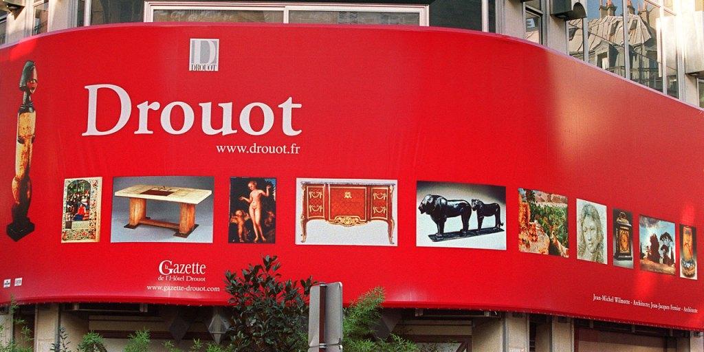 drouot auction house