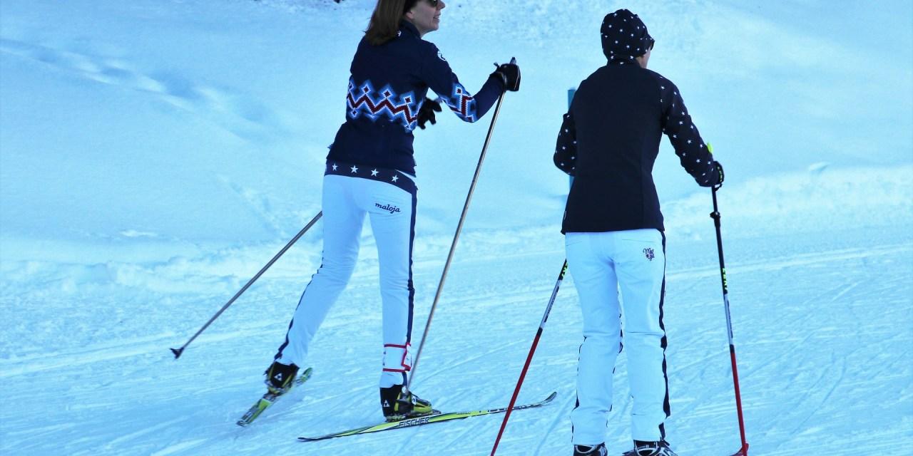 Girlfriend Getaway at Mountain High Ski Resort