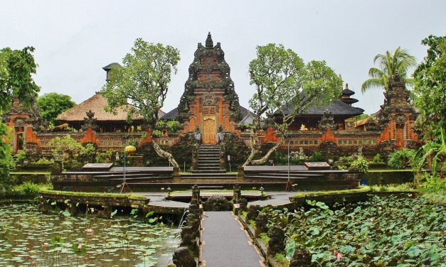 A First-time Visitor's Guide to Ubud, Bali