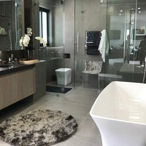Domayne Victoria and Albert Bathroom Design Competition 2016 - Alahna Ibrahim Ravello bath