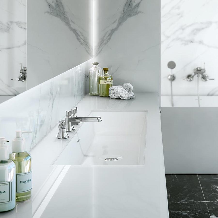 victoria albert rossendale 122 basin luxe by design