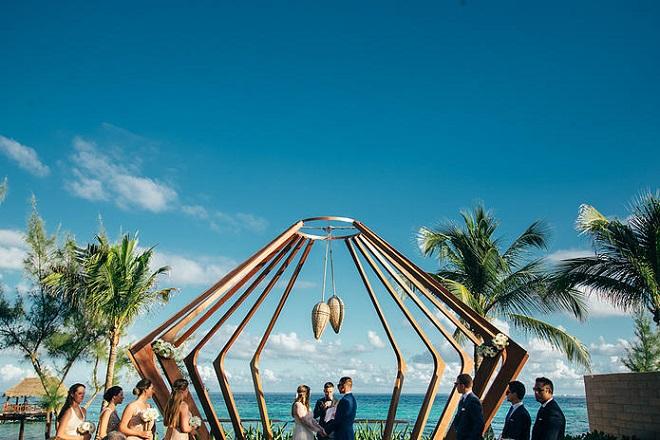Azul Fives Destination Weddings In The Riviera Maya