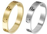 Cartier Rings Dupes
