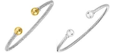 David Yurman Bracelets Dupes