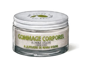 Gommage-corps