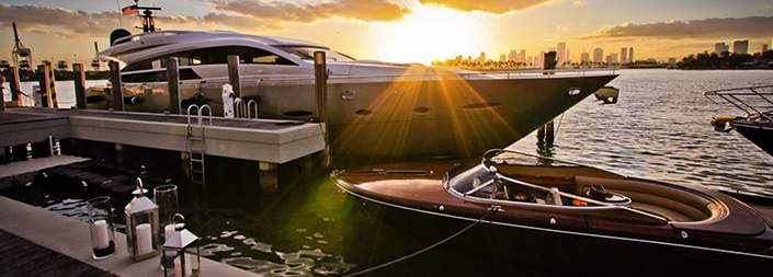 Ferretti Group at Cannes Yachting Festival