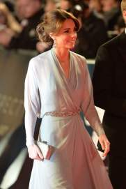 The Duchess of Cambridge looked simply amazing!