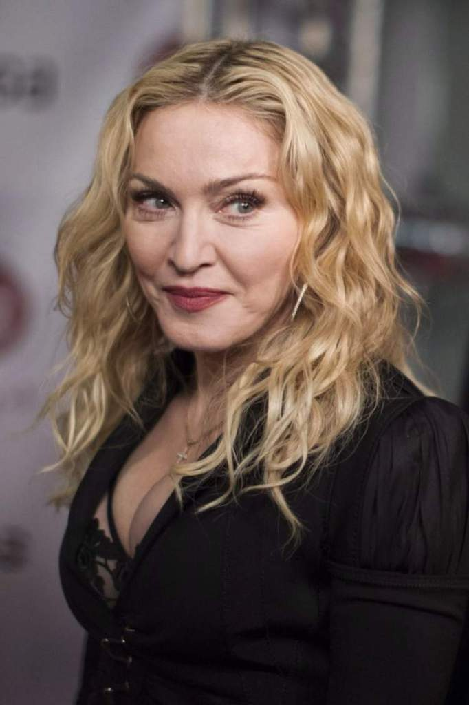 Madonna may be back in the arms of Sean Penn