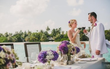 Weddings in the Maldives 04