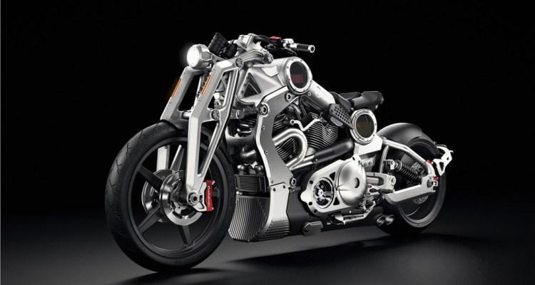 10 most beautiful custom motorcycles