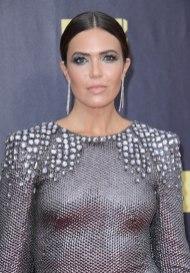 Stars at the MTV Movie Awards