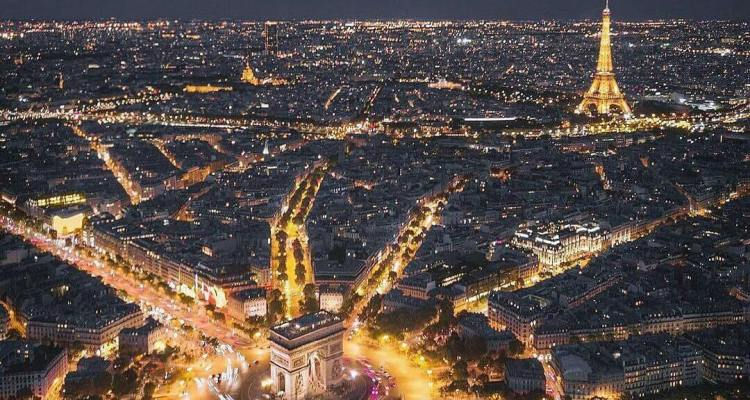 The most elegant city in the world is named