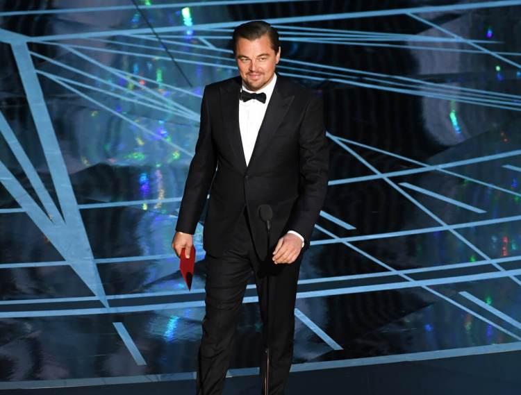 Leonardo DiCaprio Celebrities who hate their Fame