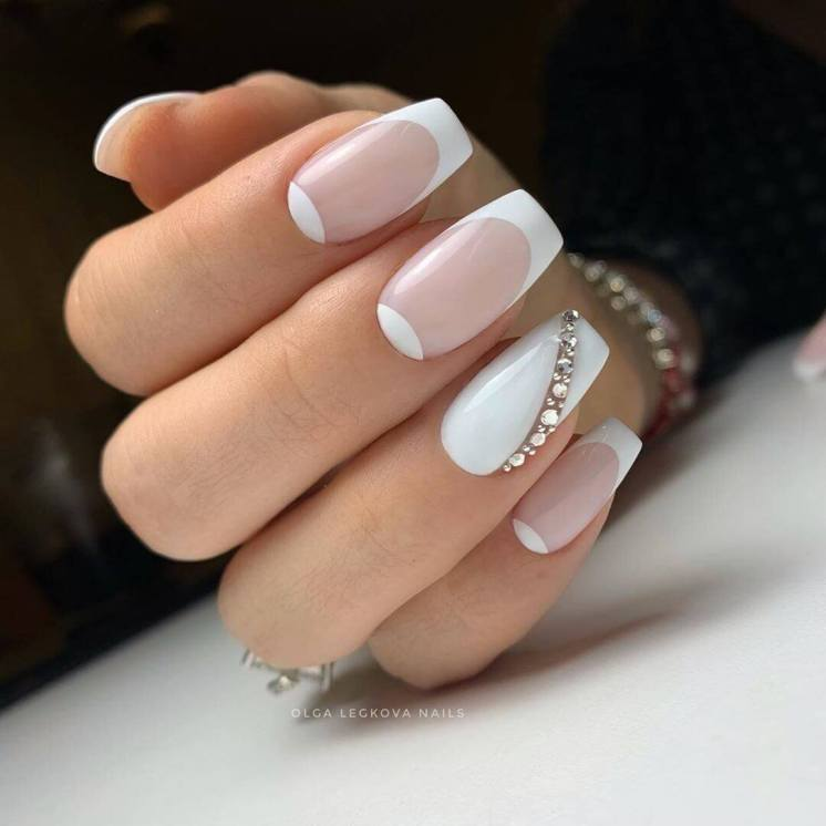 Fashion trends of manicure