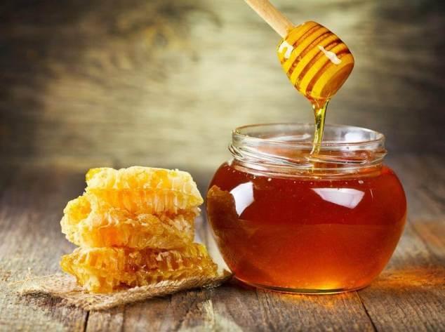 Best Honey In The World