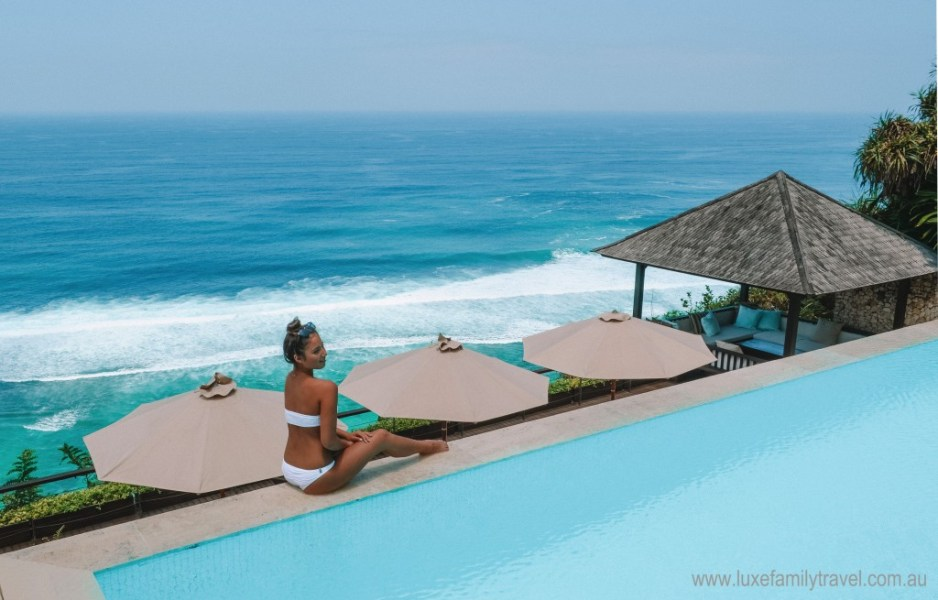 Uluwatu Bali – The Grand Cliff Front Residence