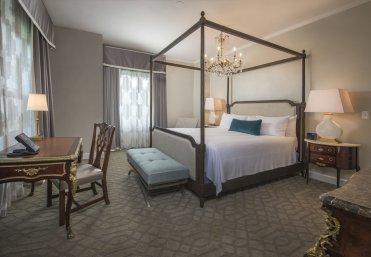 LuxeGetaways - Luxury Travel - Luxury Travel Magazine - Luxe Getaways - Luxury Lifestyle - Marriott Wardman Park - Luxury Hotel - Washington DC - Amnesty Contest - Langston Hughes Suite