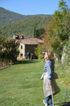 LuxeGetaways - Luxury Travel - Luxury Travel Magazine - Luxe Getaways - Luxury Lifestyle - Italy - Ville Ercolano - Tuscany - Luxury Villa - Bespoke Vacation