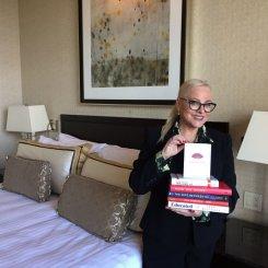 LuxeGetaways - Luxury Travel - Luxury Travel Magazine - Luxe Getaways - Luxury Lifestyle - Wellness Travel - Spa Travel - Luxury Travel - Bedside Reading - Luxury Hotel Amenity - Free Books and Ebooks in hotel room