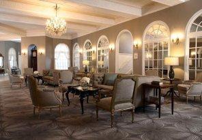 LuxeGetaways - Luxury Travel - Luxury Travel Magazine - Luxe Getaways - Luxury Lifestyle - Marriott Wardman Park - Luxury Hotel - Washington DC - Amnesty Contest - Hotel Lobby