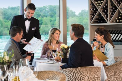 AmaWaterways   Chef's Table