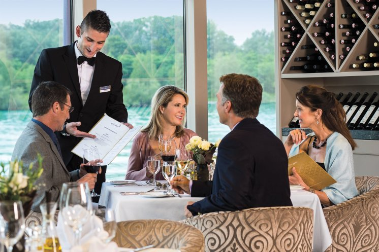 AmaWaterways | Chef's Table