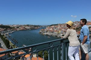 AmaWaterways | Douro - Porto Walking Tour