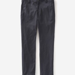 1. Chino Tailored Fit | Charcoal