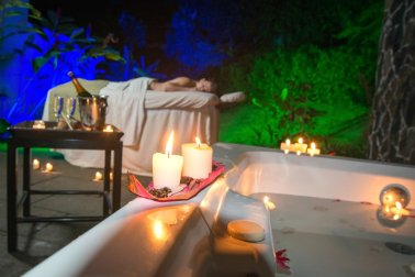 Costa Rica Marriott - Kuo Spa Night Treatment - LuxeGetaways
