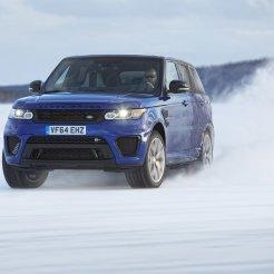 Courtesy Jaguar Land Rover