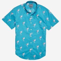 2. Riviera Short Sleeve Shirt