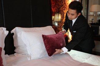 The Butler Did It… At The Sofitel Legend Metropole Hanoi