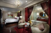 The Butler Did It… At The Sofitel Legend Metropole Hanoi
