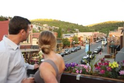 Courtesy Park City Tourism for LuxeGetaways