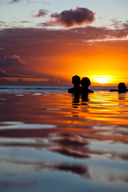 LuxeGetaways | Courtesy Hawaiian Tourism