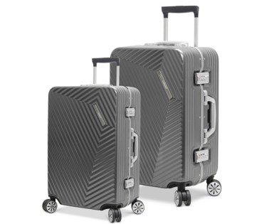 LuxeGetaways | Andiamo Luggage - Elegante 1