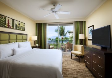 LuxeGetaways | Courtesy Westin Kaanapali _ Room